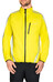 VAUDE M's Luminum Performance Jacket canary